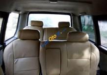 Xe Mitsubishi Jolie sản xuất 2002, màu xanh lam, nhập khẩu nguyên chiếc, 135 triệu