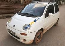 Bán Daewoo Matiz năm 2001, màu trắng, xe đẹp