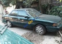 Bán xe Toyota Camry năm sản xuất 1989, màu xanh lam, 28 triệu