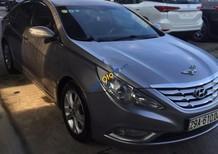 Cần bán lại xe Hyundai Sonata Y20 2.0 AT đời 2009, màu xám, nhập khẩu, 510tr