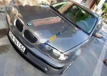 Bán ô tô BMW 3 Series 318i sản xuất năm 2001, màu nâu, 188tr