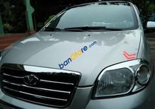 Bán Daewoo Gentra sản xuất năm 2010, 205tr