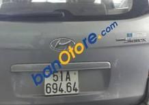 Bán xe Hyundai Starex đời 2013, màu bạc, nhà mua mới từ đó đến nay