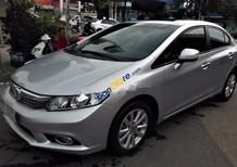 Bán xe Honda Civic đời 2014, xe gia đình sử dụng, cavet chính chủ