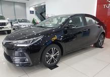 Toyota Long Biên bán Toyota Corolla Altis 2.0 AT Luxury model 2018 cam kết giá tốt nhất, gọi ngay: 097.141.3456