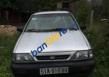 Bán Kia CD5 sản xuất 1995, màu bạc, nội thất bên trong còn tốt, chạy êm
