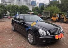 Cần bán gấp Mercedes E240 đời 2003, xe còn rất đẹp, đảm bảo keo chỉ zin