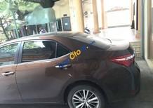 Bán Toyota Corolla Altis AT năm 2016, xe cũ, sử dụng kỹ