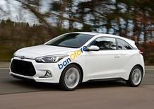 Cần bán xe Hyundai i20 Active đời 2016, xe nữ chạy giữ gìn kỹ, ngoại thất đẹp, nội thất sạch sẽ