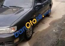 Xe Nissan Cefiro năm sản xuất 1996, màu đen, nhập khẩu