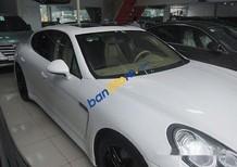 Chính chủ bán ô tô Porsche Panamera 4S năm 2010, màu trắng, nhập khẩu
