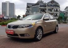 Cần bán gấp Kia Forte SX 1.6 AT năm 2011, xe đẹp