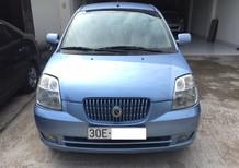 Bán Kia Morning slx 2005, màu xanh lam, nhập khẩu nguyên chiếc, 190 triệu