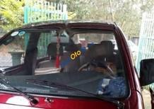 Bán Daihatsu Citivan 1.6 MT sản xuất 2003, màu đỏ, giá chỉ 85 triệu