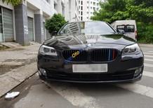 BMW 523i Sx 2010 màu đen, nội thất xám