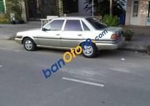 Cần bán lại xe Toyota Corona năm 1985, màu bạc, xe còn rất tốt