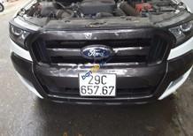 Bán Ford Ranger 3.2 Wiltrak đời 2016, xe cũ, sử dụng kỹ, các chức năng theo xe đầy đủ và ổn định