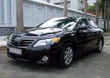 Cần bán xe Toyota Camry LE năm sản xuất 2010, màu đen
