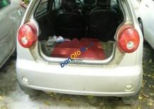 Bán xe Chevrolet Spark Van 0.8 MT đời 2011, các chức năng theo xe đầy đủ và ổn định