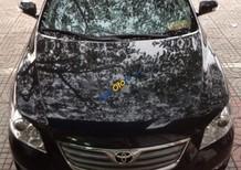 Bán Toyota Camry đời 2008, xe còn nguyên zin, bảo dưỡng định kỳ trong hãng