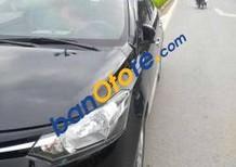 Bán xe Toyota Vios năm sản xuất 2014, màu đen, giá tốt