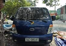 Bán xe Kia Bongo sản xuất 2009, xe ít sử dụng nên còn mới, mẫu mã hình dáng đẹp