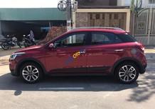 Cần bán gấp Hyundai i20 Active sản xuất năm 2015, màu đỏ