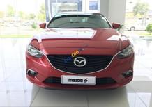 Bán xe Mazda 6 2.0 mới 2017, khuyến mãi lớn, liên hệ để nhận ưu đãi tốt nhất, hotline: 0974 312 857
