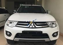 Bán Mitsubishi Pajero Sport D 4x2 MT đời 2016, xe tên tư nhân một chủ dùng từ đầu
