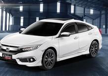 Honda Hà Nội- Honda Civic 1.5 Turbo đời 2018, màu trắng, nhập khẩu nguyên chiếc