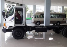 Xe tải Hyundai HD700, xe tải 7T giá rẻ, hỗ trợ trả góp đến 90%