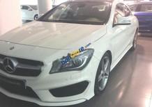 Bán Mercedes năm sản xuất 2016, màu trắng, nhập khẩu
