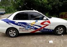 Bán ô tô Daewoo Lanos sản xuất năm 2003, màu trắng