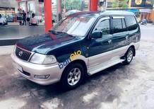 Cần bán gấp Toyota Zace GL sản xuất 2003