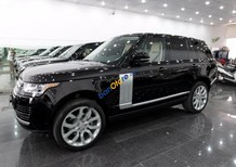 Xe LandRover Range rover HSE sản xuất năm 2014, màu đen, nhập khẩu