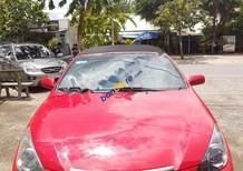 Bán xe Toyota Solara SLE 3.3 sản xuất năm 2005, màu đỏ, nhập khẩu nguyên chiếc, giá 799tr