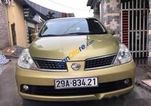 Xe Nissan Tiida sản xuất 2006, xe nhập như mới