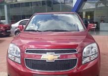 Bán ô tô Chevrolet Orlando số sàn - Cam kết giá tốt - Vay 90% LH 0912844768