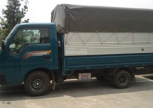 Bán ô tô Thaco Kia Frontier125 thùng mui bạt tải 1.25 tấn 2017. LH: 098 136 8693