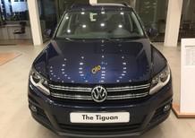 Ưu đãi vàng - Nhanh tay sở hữu The New Volkswagen Tiguan TSI I4 tại VW Long Biên - Hotline: 0948686833