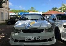 Xe Daewoo Lacetti năm sản xuất 2005, màu trắng giá cạnh tranh