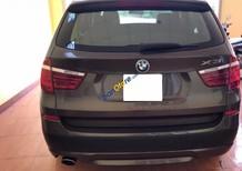 Bán BMW X3 sản xuất năm 2014, nhập khẩu