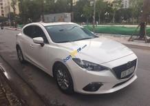 Auto bán xe Mazda 3 1.5L năm 2016, xe đăng ký cuối 2016, chính chủ đi từ mới