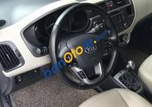 Cần bán Kia Rio năm sản xuất 2013, màu trắng, nhập khẩu nguyên chiếc