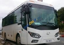 Giá xe 29 chỗ Thaco Trường Hải, Thaco Town mẫu mới, ABS