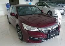 Cần bán Honda Accord 2.4s đời 2018, màu đỏ, nhập khẩu chính hãng