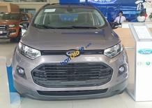 Ford EcoSport 1.5L Black Edition mới tại Thái Nguyên, màu nâu, giá thương lượng
