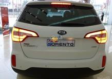 Bán xe Kia Sorento DATH năm sản xuất 2017, màu trắng