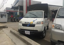 Suzuki Pro 7 tạ nhập khẩu Indonesia thùng bạt đẹp, giá tốt giao ngay