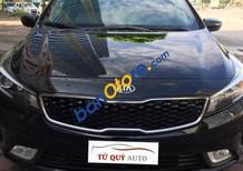 Cần bán gấp Kia Cerato 2.0 AT năm sản xuất 2016, màu đen